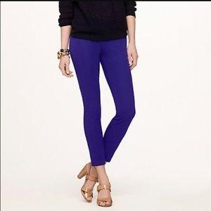J CREW Factory city fit pants